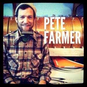 Pete Farmer