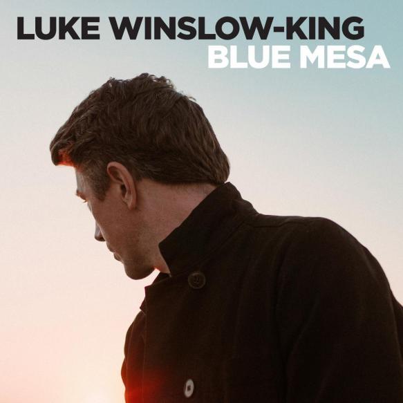 Blue Mesa